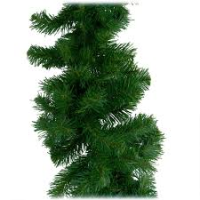 9 foot x 12 inch artificial garland branched garlands