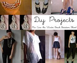 diy projects to cure the winter break boredom blues winter