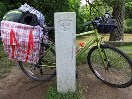 washington d c pittsburgh bike trip biking the tow path and