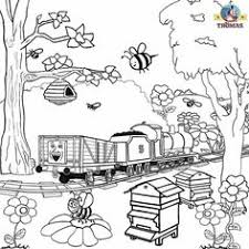 thomas tank engine coloring pages google coloring
