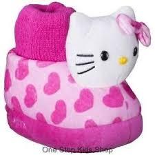 kitty slippers ebay