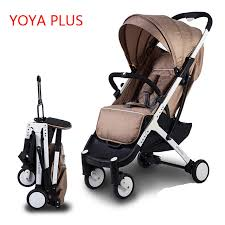 wagon baby 2018 new yoyaplus baby stroller pram children pushchair poussette