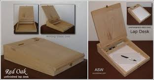 Oak Laptop Desk Desk Plans Unfinished Oak Revolutionary Icon How Build