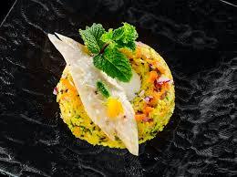 cuisine gastronomique démonstration gastronomique la cuisine de