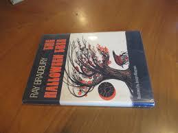 the halloween tree by ray bradbury first edition knopf abebooks