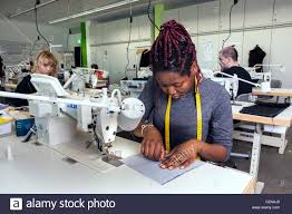 seamstress jobs practical lessons on the sewing machine for budding seamstresses
