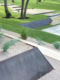 Retaining Wall Ideas For Sloped Backyard Retaining Wall Design Ideas For Creative Landscaping