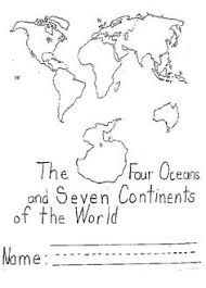 world continents map simple clicks of the mouse will take you
