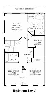 the elms newport floor plan ravenscliff at media townhomes the easton home design