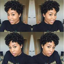 oval face with tapered afro haircut 15 short natural haircuts for black women short hairstyles 2016