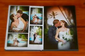 Wedding Album Pages Gold Coast Wedding Photography Professional Wedding Album