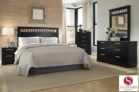Atlanta Bed Frame Atlanta 3 Bedroom Set