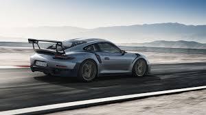 porsche 911 specs porsche 911 gt2 rs 2018 pictures specs and info by car magazine