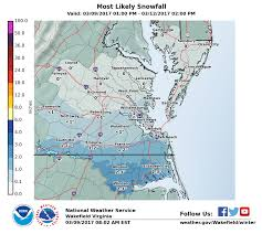 Norfolk Virginia Map by So About That Snow Storm Possibility For Hampton Roads Maybe