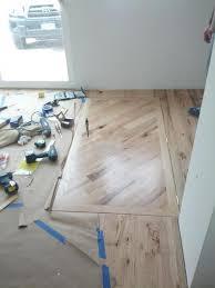 Help Floor door into basement with gas springs DoItYourself