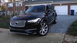 volvo com volvo xc90 a thanksgiving road test for sweden u0027s new suv