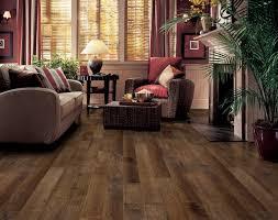 texturized hardwood flooring adds character distressed hardwood