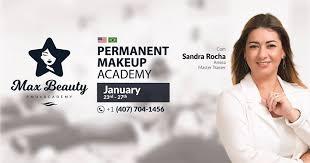 Makeup Schools In Orlando Permanent Makeup Class Max Beauty Academy Orlando