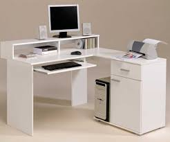 Small Computer Cabinet Adorable File Cabinet Home Computer Desks With Desk In Color