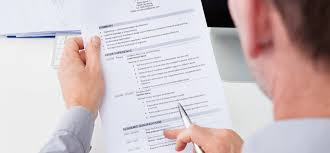 successful resume 9 must haves of a successful resume inc