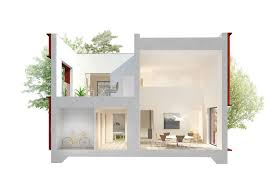 clue movie house floor plan sweden has designed its dream house and it u0027s gorgeous wired uk