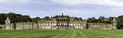 great british houses wentworth woodhouse in yorkshire