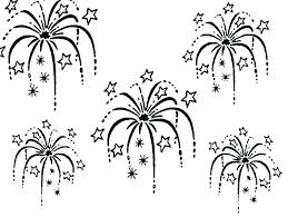 mickey mouse new years coloring pages fireworks coloring page free printable coloring pages for kids