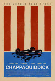 Chappaquiddick Cia Ted Kennedy S Get Derailed In Exclusive Chappaquiddick