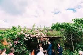 colourful mexican garden wedding whimsical wonderland weddings