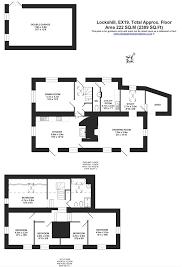 floor plan uk floor plans exeter devon uk energyperformancedirect