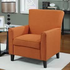 Burnt Orange Accent Chair Cheap Orange Accent Chair Find Orange Accent Chair Deals On Line