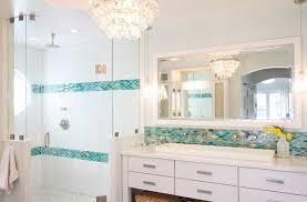 coastal bathroom ideas colorful coronado cottage style bathroom san