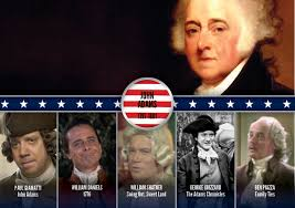 presidents of the united states the 43 presidents of the united states as portrayed in tv and film