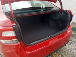 2017 subaru impreza hatchback trunk test drive 2017 subaru impreza 2 0i sport the daily drive