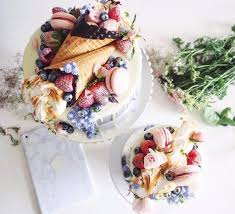 Home Decorated Cakes 142 Best Pretty Cakes Images On Pinterest Pretty Cakes