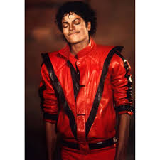Halloween Costumes Michael Jackson Jackson Thriller Costume