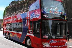 hop on hop sydney australia sydney and bondi hop on hop tour 2017
