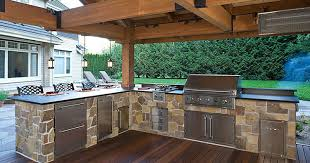 outdoor kitchens pictures enjoy your own party outdoor kitchens make it fun outdoor