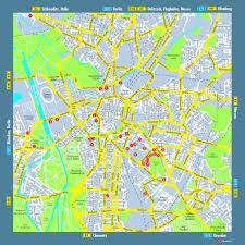Darmstadt Germany Map by Germany Maps Printable Maps Of Germany For Download