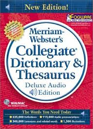 meriam webster dictionary apk merriam webster s 11th collegiate dictionary thesaurus v 3 0