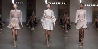 zimmermann clothing zimmermann ready to wear 2016 collection australian