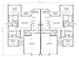 10 best duplex images on pinterest family house plans duplex