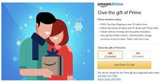 amazon black friday deals 2016 fred shipping 3 month amazon prime membership 33 southern savers