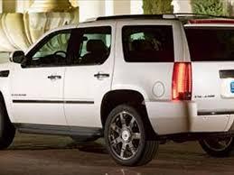 cadillac escalade 2007 reviews 2007 cadillac escalade road test review truck trend