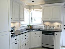 backsplashes for white kitchens backsplash with white cabinets absolutely design for white kitchen
