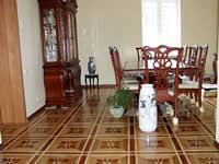 floor design ideas gallery of decorative hardwood flooring parquet medallions inlay