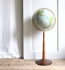 world globe home decor prettiest globe ever pretties for my home one day pinterest