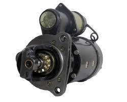 amazon com new starter motor fits international truck 4000 4900