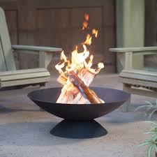 Firepit Sales Ember Basin 30 In Cast Iron Pit Hayneedle