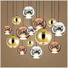Glass Ceiling Fixture by Winsoon 1pc Island Fixture Globe Glass Ceiling Hanging Lamps